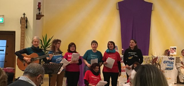 20 Jahre Frauenordination in der altkatholischen Kirche in Österreich