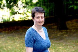 Esther Handschin